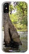 Standing Firm IPhone Case