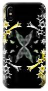 Star Flowers IPhone Case