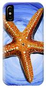 Star Of Mary IPhone Case
