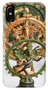 Statues For Sale Of Hindu Gods IPhone Case