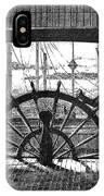 Steamboat: Great Republic IPhone Case