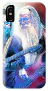 Steve Lukather And Leland Sklar From Toto 02 IPhone Case