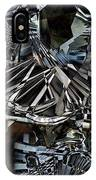 Stilettos IPhone Case