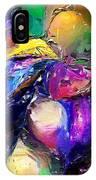 Still Life 032812 IPhone Case