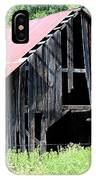 Still Standing IPhone Case