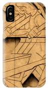 Stock Exchange Art IPhone Case
