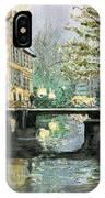 Strasbourg IPhone Case