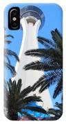 Stratosphere IPhone Case