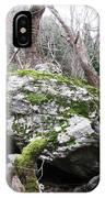 Skotina Springs IPhone Case