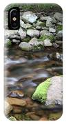 Stream In Nova Scotia IPhone Case