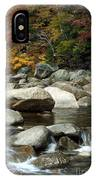 Streamside Color IPhone Case