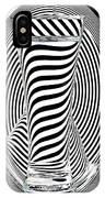 Striped Water 2 IPhone Case