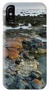 Stromatolites In Australia IPhone Case