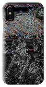Stugis Motorcycle Rally IPhone Case