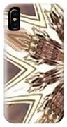 Stylized Stars IPhone Case