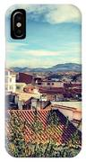 Sucre IPhone Case