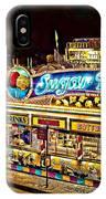 Sugar Babes 2 Lake County Fair IPhone Case