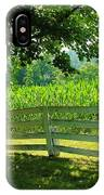 Summer Corn IPhone Case