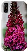 Summer Lilac IPhone Case