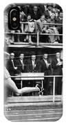 Summer Olympics, 1952 IPhone Case