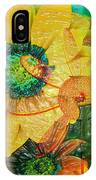Summers Soup IPhone Case