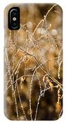 Sun Catcher IPhone Case