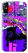 Sundae 20 IPhone Case
