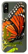Sunlight Viceroy IPhone Case