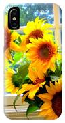Sunny In Md 1 IPhone Case