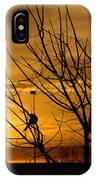 Sunrise Song IPhone Case