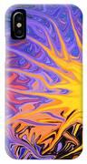 Sunrise Sunset IPhone Case