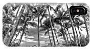 Sunset Grove At Palm Beach IPhone Case