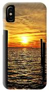Sunset Xxviii IPhone Case