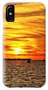 Sunset Xxxi IPhone Case
