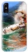 Surfscape 03 IPhone Case