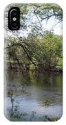 Suwannee River IPhone Case