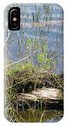 Swamp IPhone Case