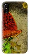 Sweet Afternoon Breeze IPhone Case
