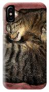 Sweet Dreams 2 IPhone Case