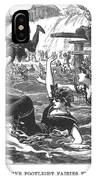 Swimsuits, 1892 IPhone Case