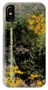 Symphony Of Summer IPhone Case