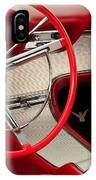 T-bird Interior IPhone Case