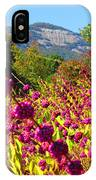 Table Rock IPhone Case