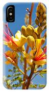 Tall And Bright IPhone Case