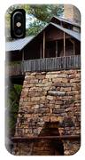 Tannehill Furnaces 2012 IPhone Case