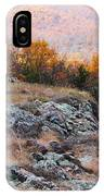 Taum Sauk Mountain Glade I IPhone Case