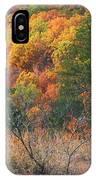 Taum Sauk Mountain Glade IIi IPhone Case