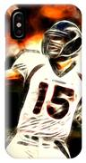 Tebow IPhone Case