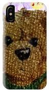 Ted E. Bear IPhone Case
