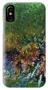 Teri Meri - Envy IPhone Case